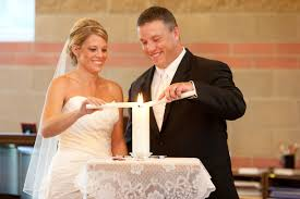 Unity Candle Ceremony Ideas Rituals Pinterest Christian