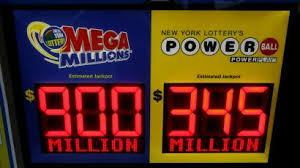 Powerball Rewards Chart Why Mega Millions And Powerball Created Record Jackpots Quartz