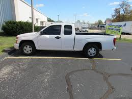 Chevrolet Colorado Extended Cab 4wd For Sale ▷ Used Cars On ...