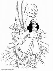 Select from 35450 printable coloring pages of cartoons, animals, nature, bible and many more. Disney Villains Coloring Pages For Kids 37 Printable Sheets