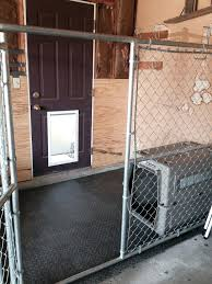 indoor dog kennel ideas cool indoor dog areas instead of crates description from indoor wooden dog