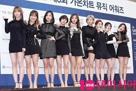 6th Gaon Chart Music Awards 2017 Twice 6th Gaon Chart Music Awards 2017 Twice Wins Digital