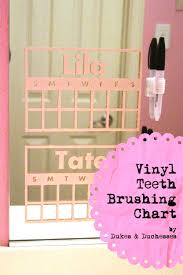 Teeth Cleaning Chart Free 13 How To Brush Your Teeth Activities Printables Tip Junkie