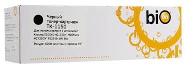 Купить <b>Картридж BiON TK</b>-1150, совместимый по низкой цене с ...