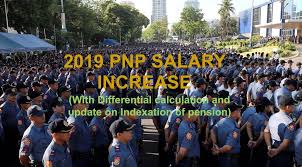 An Explainer for the PNP, MUP 2019 Salary Increase