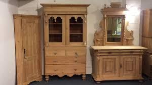 Scottish Pine Dresser for sale Pinefinders Old Pine