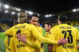 Maybe you would like to learn more about one of these? Bvb Scheitert In Der Champions League Das Sind Die Probleme Web De