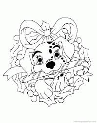 Disney Coloring Pages Christmas Coloring Home