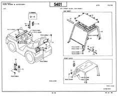 toyota 8fgu15 18 20 8fgu25 8fgu30 8fgu32 8fgcu20 8fgcu25 original illustrated factory parts manual for toyota towing tractor type 2td original factory manuals for