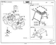 toyota 8fgu15 18 20 8fgu25 8fgu30 8fgu32 8fgcu20 8fgcu25 original illustrated factory parts manual for toyota towing tractor type 2td original factory manuals for