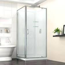 shower stalls with seats built in home depot shower stalls medium size of home depot shower