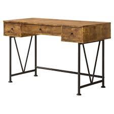 oak desks for home office. Desk:Large Oak Computer Desk Small Light Home Office Furniture Wood Corner Desks For M
