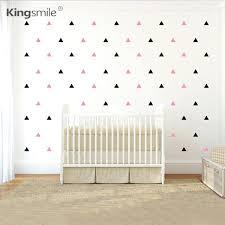 nursery wall stickers baby room idea