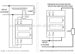 ac ammeter wiring diagram wiring diagram ac ammeter wiring diagram home diagrams