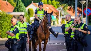 Noodverordening in Eindhoven na oproep tot rellen, 21 aanhoudingen verricht  | NU - Het laatste nieuws het eerst op NU.nl