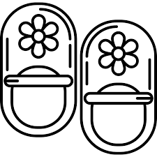 Free transparent baby vectors and icons in svg format. Baby Shoes Vector Svg Icon Svg Repo