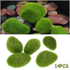 Decorative Moss Balls Artificial Decorative Moss Ball D100 100 eBay 79