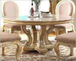 marble top dining room sets room table faux round marble top dining table faux black marble