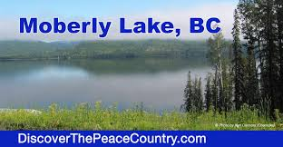 Moberly Lake Provincial Park Bc