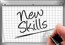 Image result for new skills