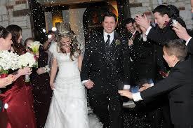 Wedding Practices In America