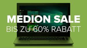 Medion: Online-Sale – bis zu 60 Prozent Ersparnis! - COMPUTER BILD