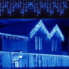 Stanley Christmas Light Timer 10 100ft Led Christmas Fairy Icicle Home Curtain Lights Lamp Xmas Indoor Outdoor