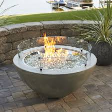 gas fire bowl. Wonderful Fire And Gas Fire Bowl