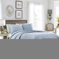 ... Large Size of Furniture:white Laura Ashley Bedding Plus Pillows With  Cream Headboard Matched Wall ...
