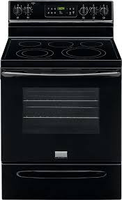 frigidaire gallery stove gallery series black frigidaire gallery gas stove parts