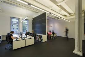 law office design ideas commercial office. Rotstein Arkitekter: Office Interior In A Former Bicycle Factory   Sgustok Design Law Ideas Commercial
