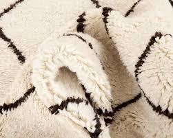 berber rugs vintage style