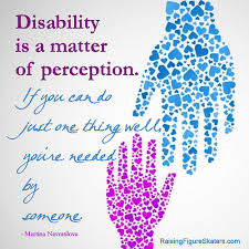 Disability Quotes Simple Best Disability Quotes