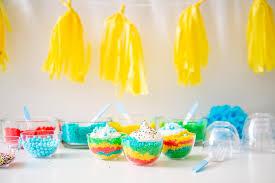 Buy Or Diy Rainbow Birthday Cake For Kids Inspiration Blog