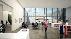 Santa Fe Art And Design Shop Architects To Oversee Radical Expansion Of Santa Fe Art