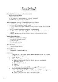 Student Resume Samples High School – Resume Sample Source