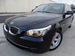 BMW 5 Series 2010 bmw 5 series 528i xdrive : 2008 Used BMW 5 Series 528i at One and Only Motors Serving ...