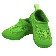 Iplay Swim Shoes Size Chart Iplay Iplay Unisex Boys Or Girls Sand And Water Swim Shoes Kids Aqua Socks For Babies Infants Toddlers And Children Lime Green Size 4 Zapatos