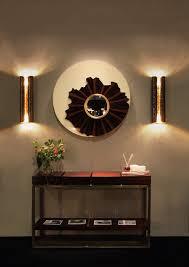 5 ideas for big hallways using large wall mirror 12 6 ideas for big hallways  using