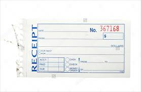 receipt blank blank receipt template 23 free word excel pdf vector eps