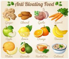 anti bloating foods how to get rid of bloating