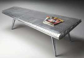 Airplane Wing Coffee Table Airplane Wing Coffee Table Airplane Decor Airplane Room
