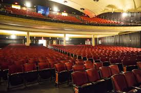 Goodyear Theater Seating Chart Simplefootage Goodyear Theater Seating Chart