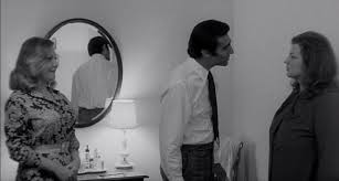 Noirsville - the film noir: The Honeymoon Killers (1969) Lonely Heart Noir