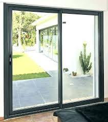 pocket patio doors exterior sliding doors cost aluminium patio rhino pocket s