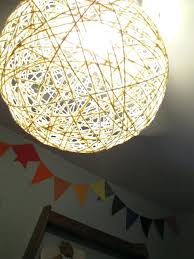 diy ceiling shades light covers for lights old mobile shade love it on the  fan so