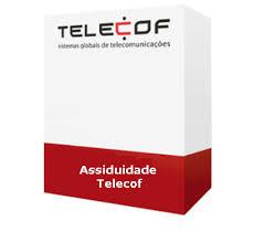 Software Assiduidade Telesip Avançado