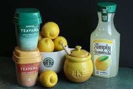 Medicine Ball Tea (Starbuck's Copycat Recipe) - Snowflakes & Coffeecakes  Cooking School