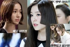 韓国スターの最先端ヘアは日本風韓国セレブの間で人気の日本ヘア