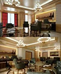 fabulous classic office for best look wondeful artistic luxurious design brown sofa unique chandeliers marble floor classic office design u17 office